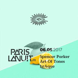 Soirée PARIS LA NUIT