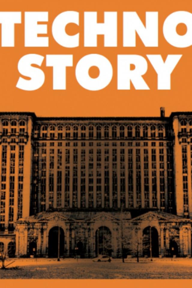 TECHNO STORY #5 :: DJ HELL + TOXIC + UNZIP + ROLAND GANN @ L'AUTRE CANAL - Nancy