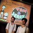 Concert TOM & JERRY par La Terre Tremble !!! à MÂCON @ La Cave à Musique - Billets & Places