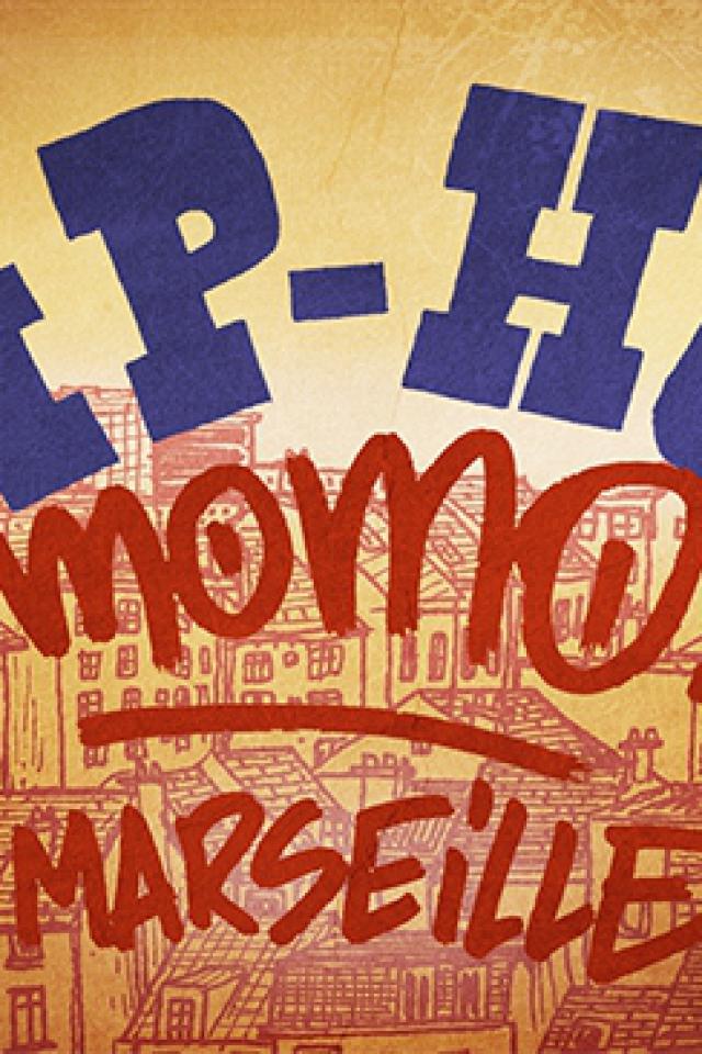 HIP-HOP MOMO: YOSHI, GAIDEN, SPECTA, VICELOW, CHEEKO & BLANKA... @ L'Affranchi - Marseille