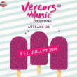 Vercors Music Festival - PASS 4 JOURS