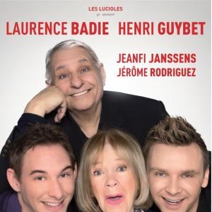 QUE LA MEILLEURE GAGNE @ Théâtre Le Colisée - Lens