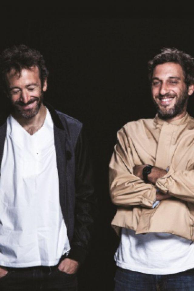 ACID ARAB + ROZZMA + PHIL BATTIEKH @ L'AERONEF - LILLE