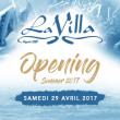 OPENING LA VILLA