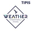 WEATHER FESTIVAL 2016 - TIPI VILLAGE