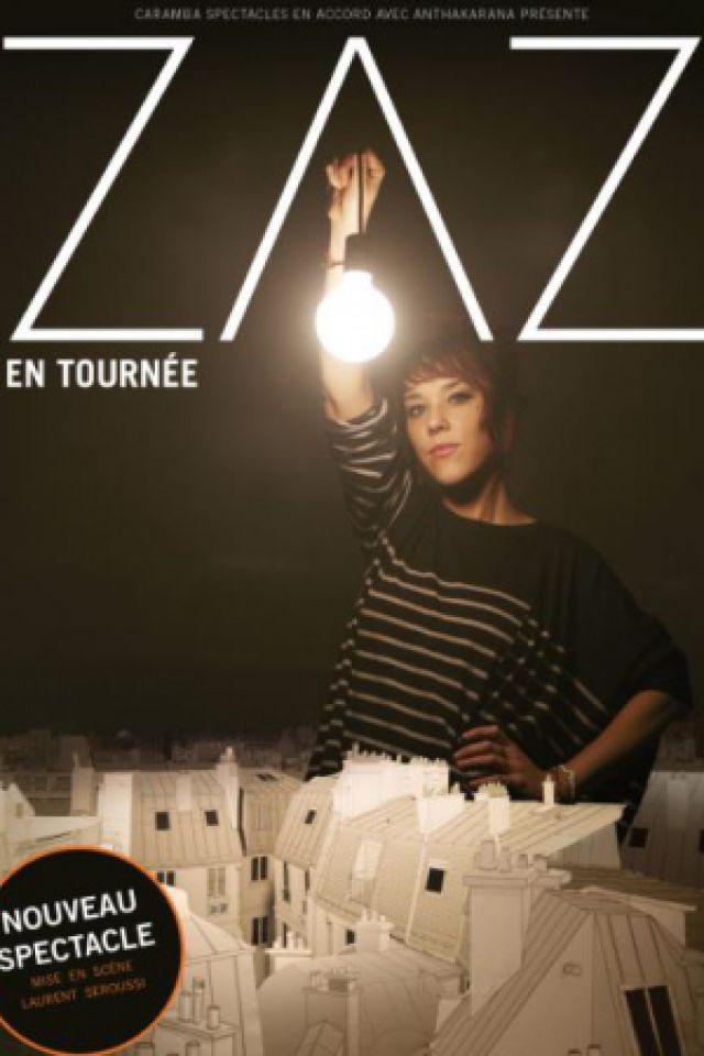 ZAZ @ Zénith Paris La Villette - Paris