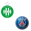 Match Pack ASSE / PSG