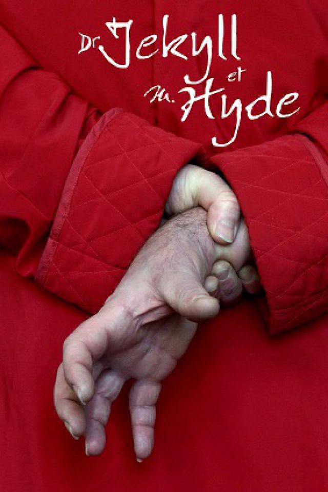 Dr JEKYLL et Mr HYDE @ Théâtre de Ménilmontant - Le Labo - Paris