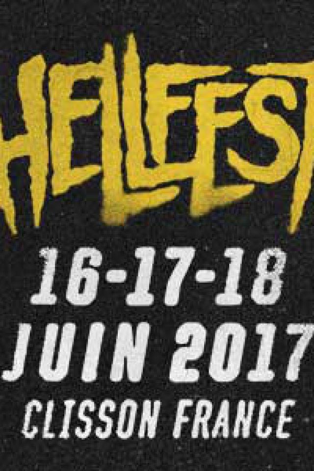 Festival HELLFEST 2017 - PASS 3 JOURS à CLISSON @ SITE DU HELLFEST - Billets & Places