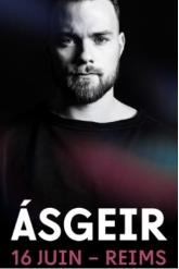 Concert Asgeir + 1ère partie