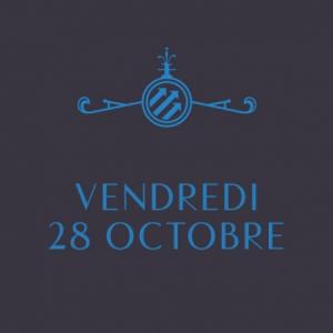 PITCHFORK MUSIC FESTIVAL PARIS - 28 OCTOBRE