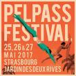 Pelpass Festival : Jeudi 25 mai 2017