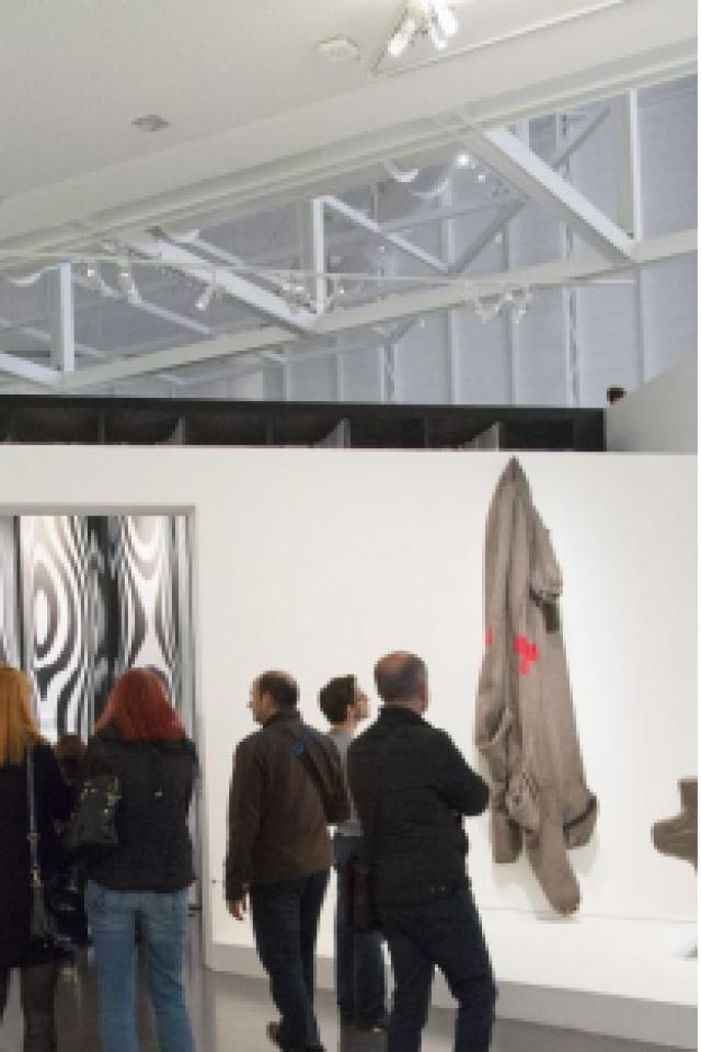 VISITE GUIDEE EN FRANÇAIS @ Centre Pompidou-Metz - METZ