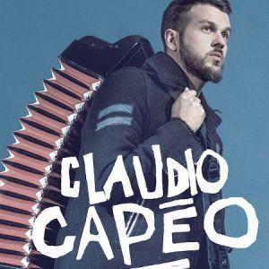 Concert CLAUDIO CAPEO
