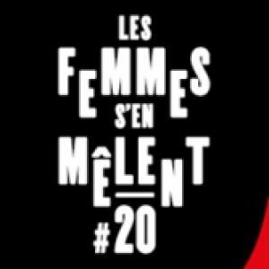 Concert LES FEMMES S'EN MÊLENT OFF : MARNIE (Ladytron) + SOLDOUT + DJ SET