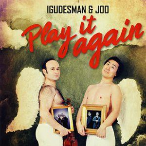 Concert IGUDESMAN & JOO