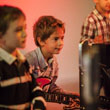 Expo Atelier enfant
