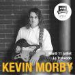Kevin Morby - Paris