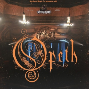 Concert OPETH