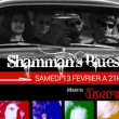 Concert Tribute to The Doors /// Shamman's Blues