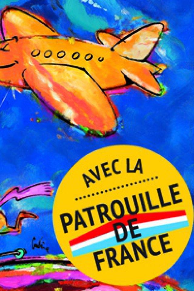 MEETING AERIEN DES ETOILES ET DES AILES - DIMANCHE @ Aéroport Toulouse Francazal - PORTET SUR GARONNE