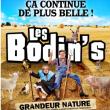 Spectacle LES BODIN'S - RETOUR AU PAYS @ Salle Polyvalente, Montfavet - 15 Février 2012