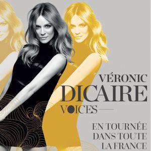Concert VERONIC DICAIRE