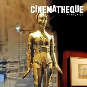 PARCOURS NAISSANCE DU CINEMA @ Salle Lotte Eisner - PARIS