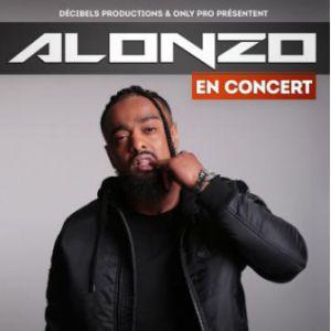 Concert ALONZO