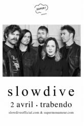 Concert SLOWDIVE