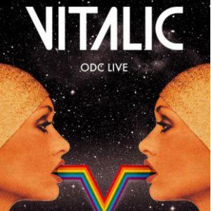 Concert VITALIC  - ODC live