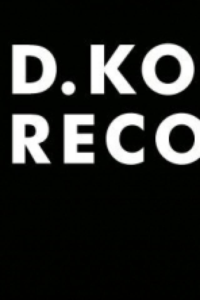 D.KO Live Session #4: Flabaire, Rag Dabons, Paso, Mud Deep. @ Le Batofar - Paris