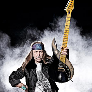 ULI JON ROTH - Scorpions Revisited Tour 2016