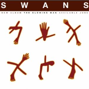 Concert SWANS + ANNA VON HAUSSWOLFF