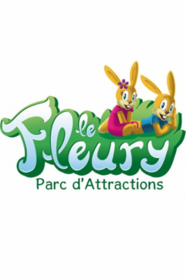 Ticket 1 jour/1 personne de + 1M20 @ Parc Le Fleury - WAVRECHAIN SOUS FAULX