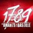 Spectacle 1789, LES AMANTS DE LA BASTILLE