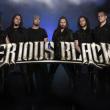 SERIOUS BLACK avec Herman Franck