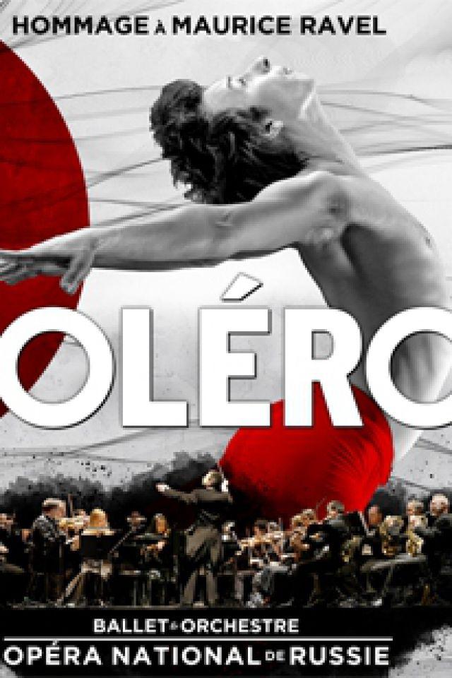 BOLERO - HOMMAGE A MAURICE RAVEL @ Antarès - LE MANS