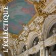 Carte L'ECLECTIQUE WEB 16 17