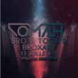 COMAH Live - BRO & TOON'S @La Villa Rouge