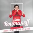 Concert ANNE ROUMANOFF