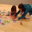 Expo Visite atelier enfant