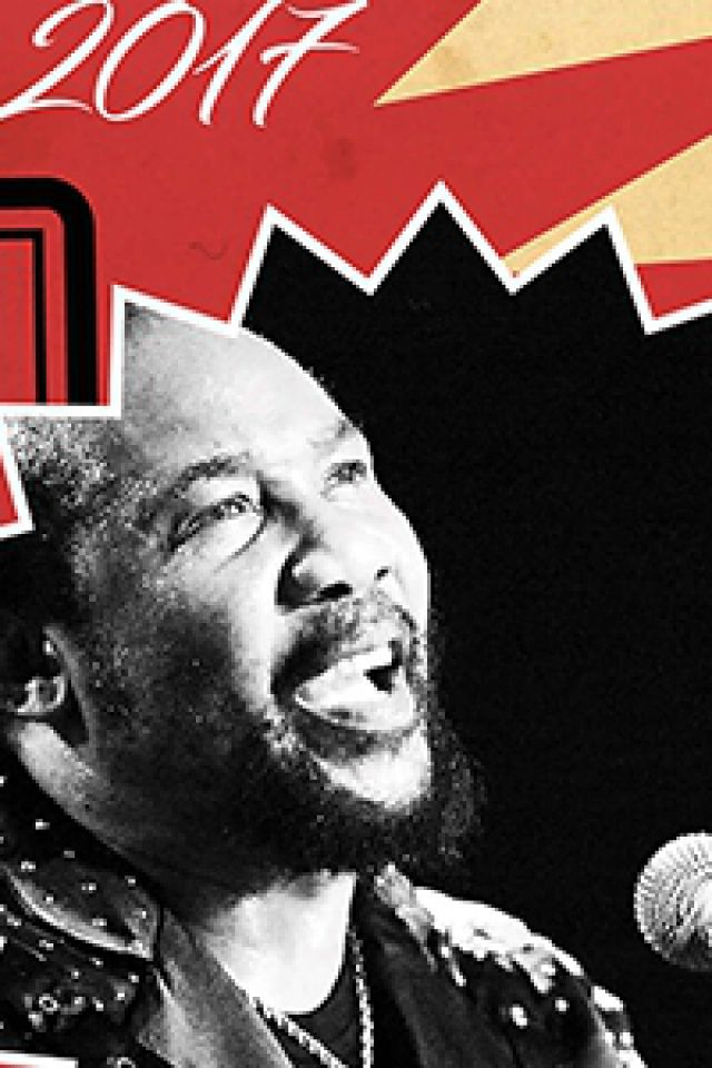 Toots & The Maytals + Disk-R @ La Belle Electrique - GRENOBLE