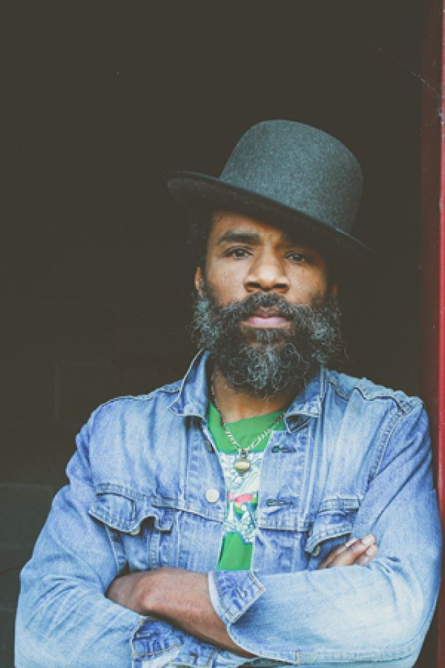 CODY CHESNUTT @ Point Ephémère - Paris