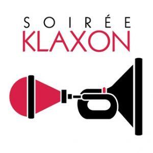 SOIRÉE KLAXON :ANDREANE LE MAY - CORPS METEORE - VENDREDI SUR MER @ Les Trois Baudets - Paris