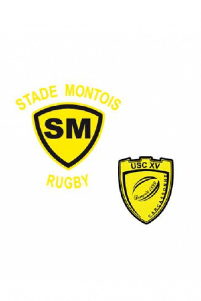 SMR / CARCASSONNE @ Stade Guy Boniface - Mont de Marsan