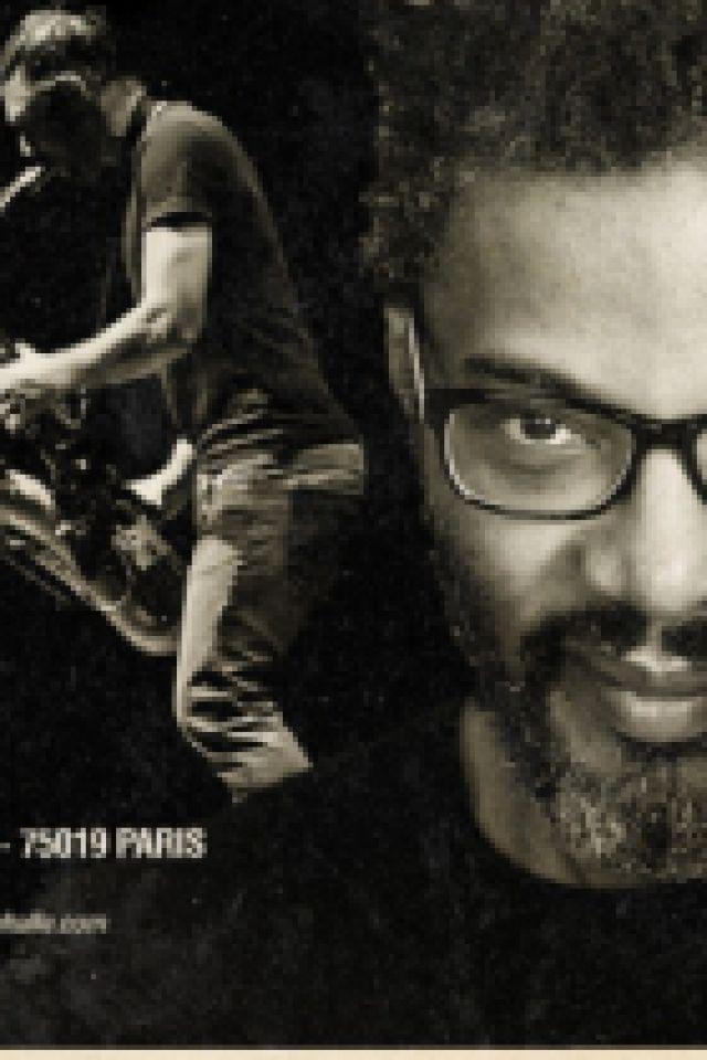 Yes We Play - Guillaume Perret invite Jeff Ludovicus @ La Petite Halle - PARIS