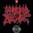 MORBID ANGEL + PHAZM