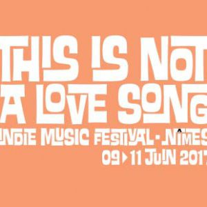 THIS IS NOT A LOVE SONG JOUR 1 @ PALOMA - NIMES