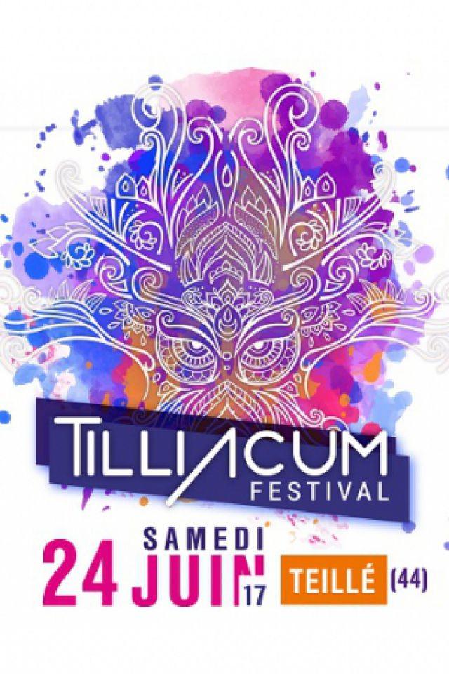 TILLACUM FESTIVAL 2017 - SALUT C'EST COOL, COMAH, MADAME @ PLAN D'EAU - TEILLÉ